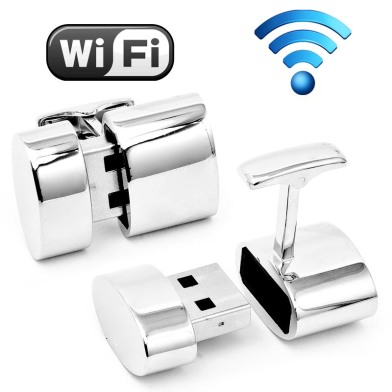 polished_silver_wifi_hotspot_and_usb_flash_drive_cufflinks_1