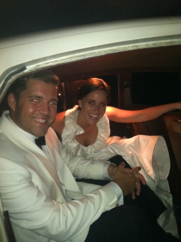 Wedding 131