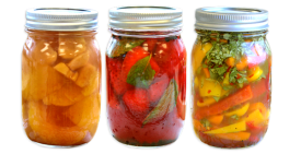 pickling-jars