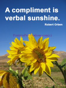 12-18-13-a-compliment-is-verbal-sunshine